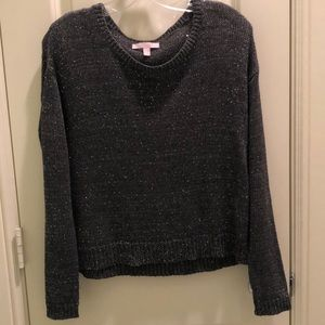 Banana Republic Shimmery Sweater